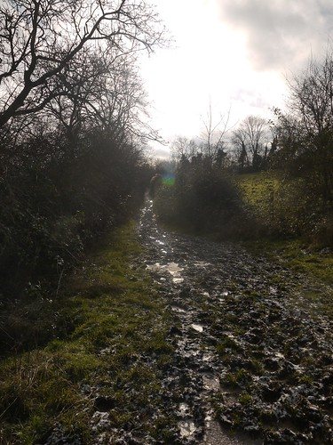 Feckenham - Burial Lane