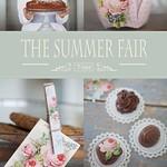 Tilda Summer Fair Spring 2014