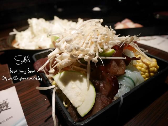 景美壽喜燒火鍋吃到飽壽喜燒一丁 (23)