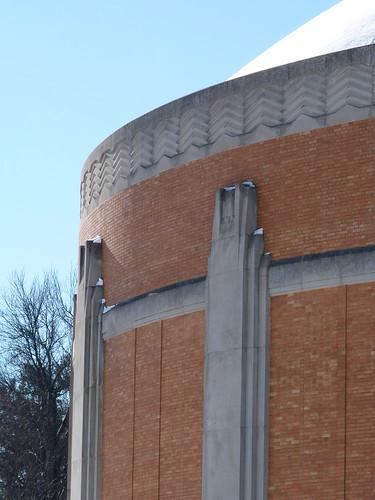 Water Tank, Catonsville