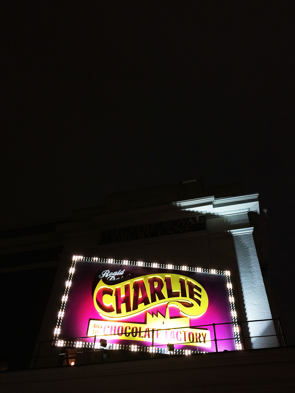 charlie musical 1