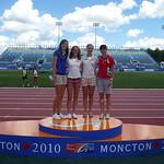 20100728 WK Junioren