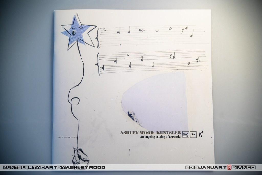 Ashley Wood Kuntsler Series 16144932957_f652f51bb6_b