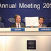 Announcement: World Economic Forum and Japan 2016