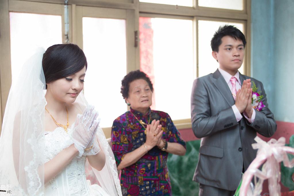 婚禮攝影-台南-銘元&韻如-結婚-X-台南商務會館-38