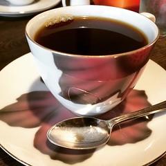 earlier @ utena #nakazakicho #coffee #umeda #osaka #japan