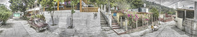 Chapulhuacan, Hildago