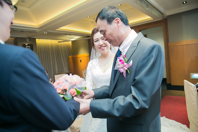 [高雄婚攝]彤凌&維宏-國賓大飯店-婚禮紀錄