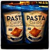 #california and the meaning of #kitsch | Authentic #italian #pasta #chips #onlyinamerica