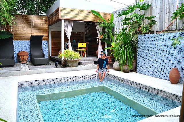 marxtermind at Islands Leisure Boutique Hotel & Spa