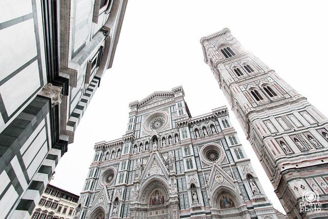 White Florence