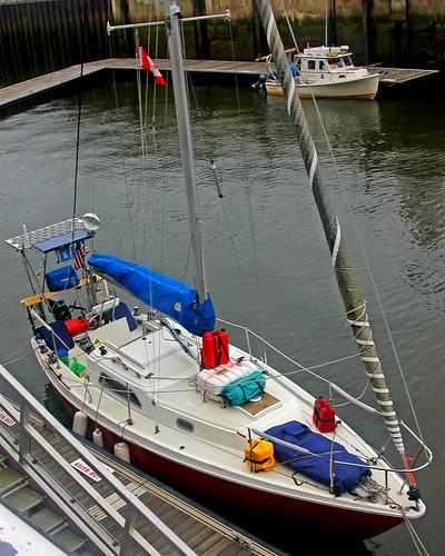 canada harbor boat downtown harbour uptown newbrunswick bayoffundy saintjohn nbphoto marketslip tamron18270