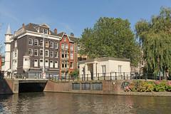 Weteringschans - Amsterdam (Netherlands)