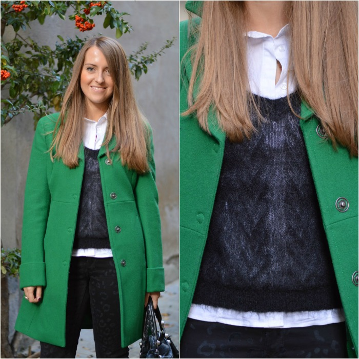 cappotto verde collage1