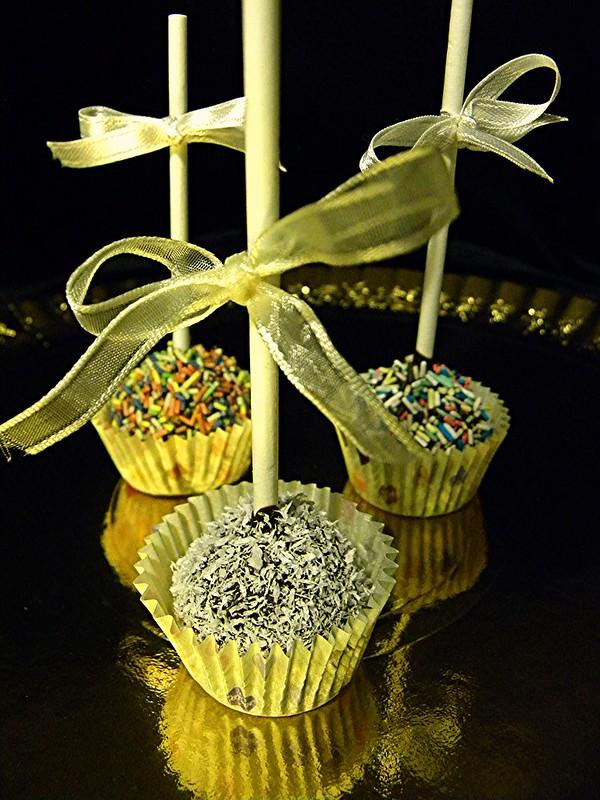 cake pops dettaglio