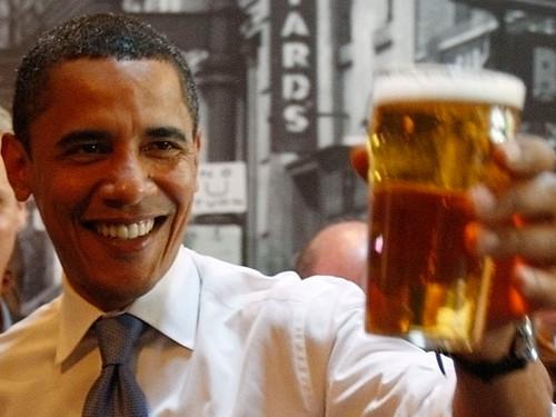 Зварив Кас, а членом став Обама