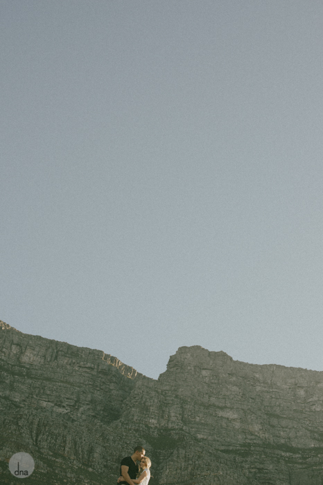 Sam and Mikhail engagement shoot Table Mountain Cape Town South Africa shot by dna photographers 87