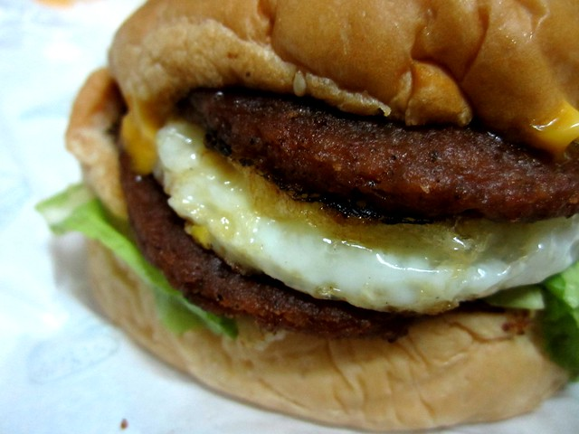 Bandong burger 8