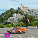 2014 Rallye Gibralfaro Histórico (C.E)