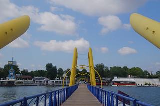 008 Drijvende brug