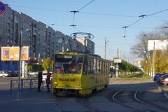 Tver tram Tatra T6B5 1_20141004_570