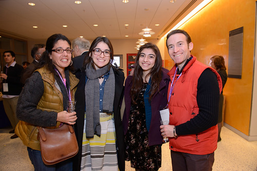 NYU Alumni Day 2014.