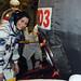 Exp 42/43 members at Baikonur Cosmodrome by europeanspaceagency