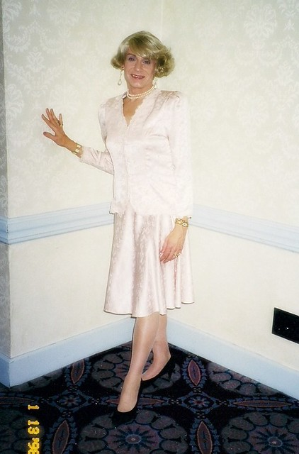 Remembrance Of Dresses Past (1999)