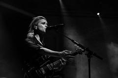 St. Vincent, Wagenhallen, Stuttgart 2014-11-13