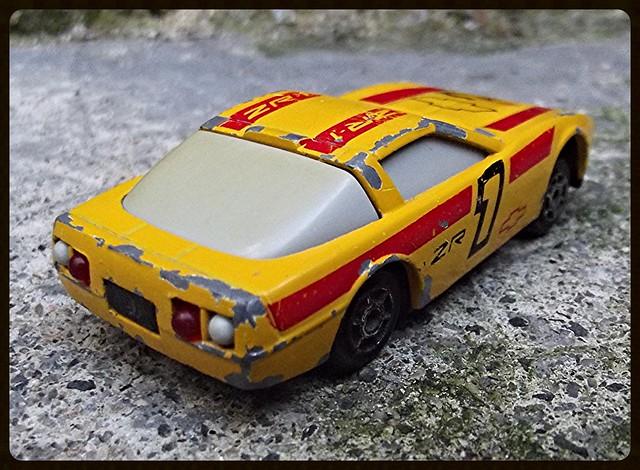 N°2317 Chevrolet Corvette ZR-1  15627846496_1dcc289794_z