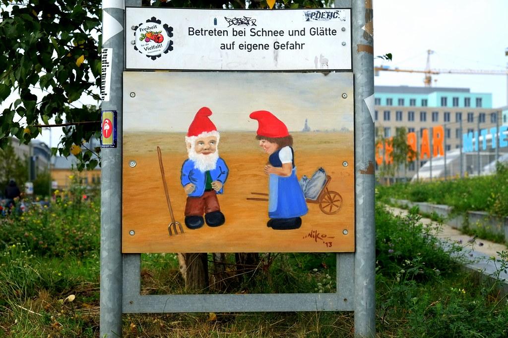 streetart   niko   berlin . nordbahnhof