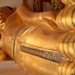 Reclining buddha görüntü. travel nature thailand bangkok culture buddhism temples chiangmai krabi lanna tempel sukhothai lampang kolanta ayutthaya reizen 2014 arps paularps afsdxnikkor18140mm