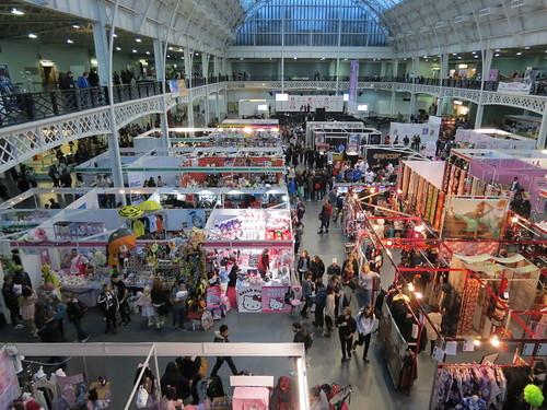 HYPER JAPAN Christmas Market 2014