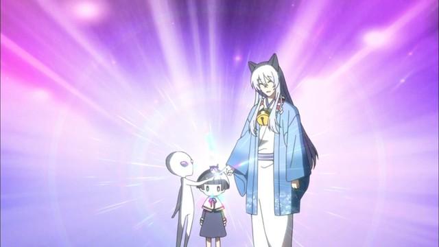 Gugure Kokkuri-san ep 4 - image 30