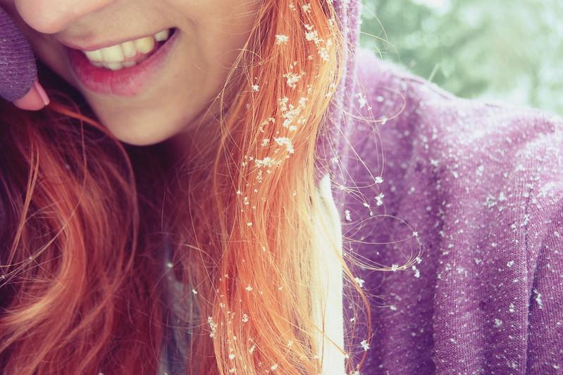lunta, minä 107