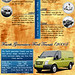 The Evolution of Ford Transit (1953-2014) by carengines1