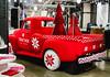 Yarnbomb Truck 15