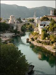 Mostar (Bosnia-Herzegovina)