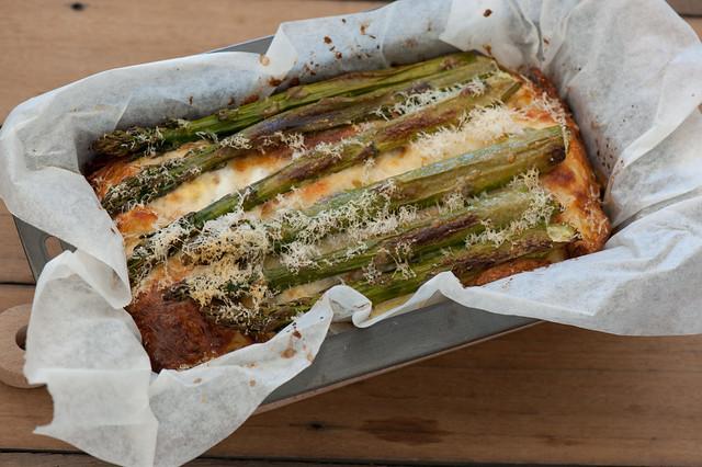 asparagus bread torta-4