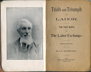 Trials and Triumphs of Labor inside