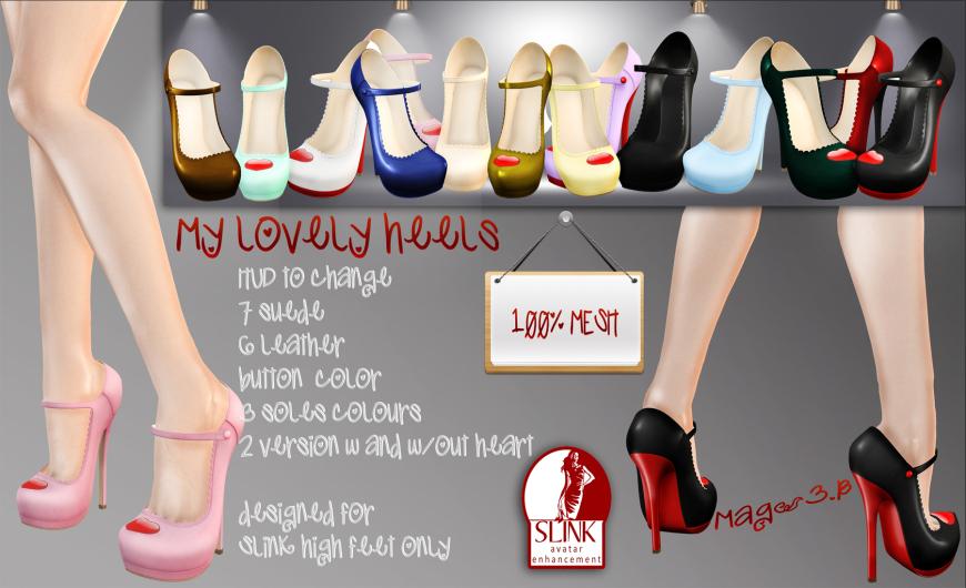 heels-vend