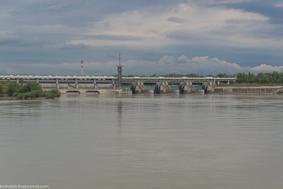 Венский Дунай-28