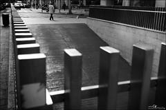 Square fence