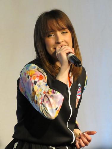 Diana Garnet