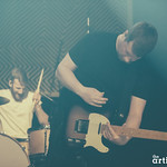We Were Promised Jetpacks // Webster Hall by Chad Kamenshine