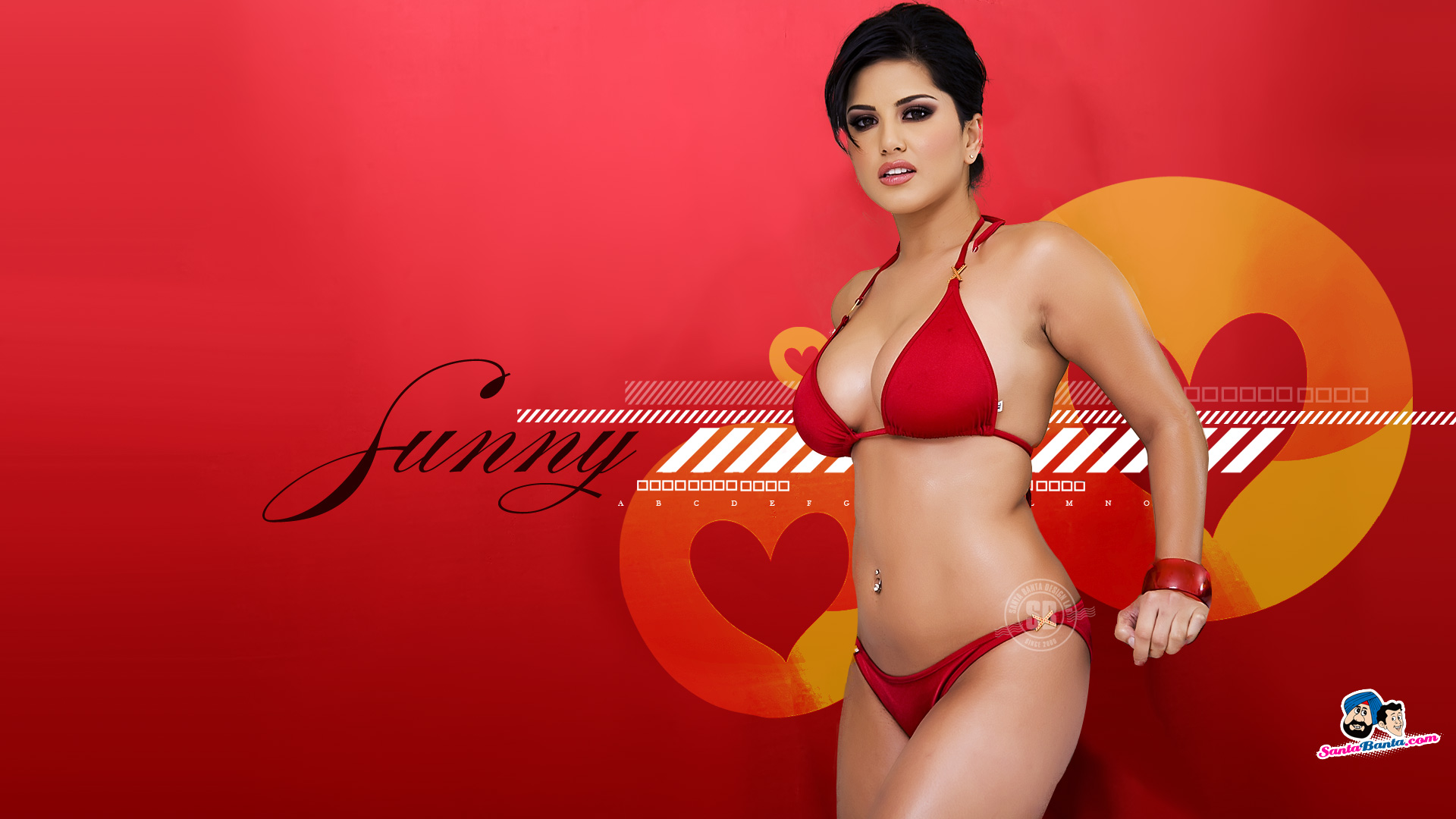 Sunny Leone Latest Hot Wallpapers Download Full Hd 1080 -8734