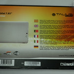 Tablet Talius Amber 2