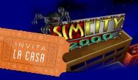 """Obtén el clásico Simcity 2000 totalmente gratis con Origin y su """"Invita la casa"""""""