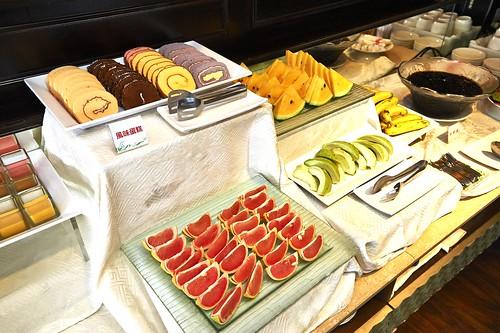 高雄必吃美食 從小吃到大的新國際西餐廳牛排+自助吧、沙拉吧 (5)