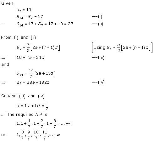 RD-Sharma-class-11-Solutions-Chapter-19-Arithmetic-Progressions-Ex-19.4-Q-17